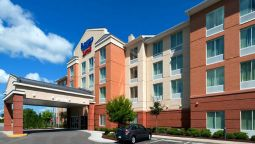 Exterior view Fairfield Inn & Suites Wilmington/Wrightsville Beach