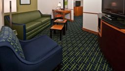 Kamers Fairfield Inn & Suites Wilmington/Wrightsville Beach