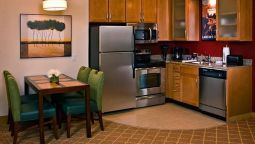 Room Residence Inn Alexandria Old Town South at Carlyle