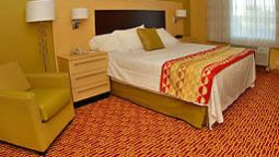 Kamers TownePlace Suites Albany Downtown/Medical Center