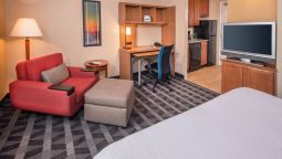 Room TownePlace Suites Clinton at Joint Base Andrews
