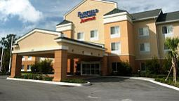 Fairfield Inn & Suites Lakeland Plant City - Plant City (Florida)