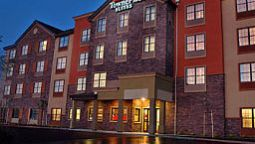 Hotel TownePlace Suites Sacramento Roseville