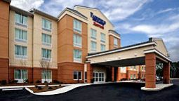 Fairfield Inn & Suites Wilmington/Wrightsville Beach - Wilmington (North Carolina)