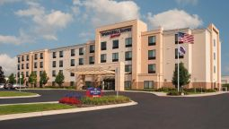 Hotel SpringHill Suites Detroit Auburn Hills - Orion (Michigan)