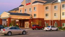 Fairfield Inn & Suites Cookeville - Cookeville (Tennessee)
