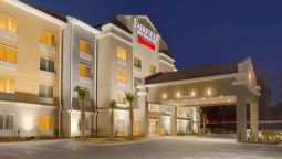 Fairfield Inn & Suites Columbia Northeast - Columbia (South Carolina)