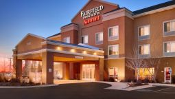 Fairfield Inn & Suites Boise Nampa - Nampa (Idaho)