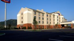 Fairfield Inn & Suites Pittsburgh Neville Island - Pittsburgh (Pennsylvania)