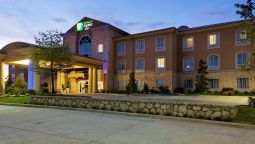 Holiday Inn Express & Suites GLEN ROSE - Rainbow (Texas)