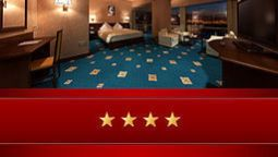 Junior-suite Delta Hotel 4*