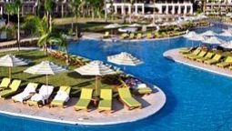 Hotel JW Marriott Guanacaste Resort & Spa - Santa Cruz