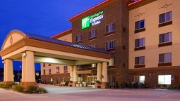 Exterior view Holiday Inn Express & Suites WINONA