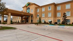 Buitenaanzicht Holiday Inn Express & Suites GLEN ROSE