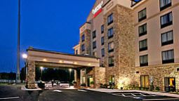 Fairfield Inn & Suites Elkin Jonesville - Elkin (North Carolina)