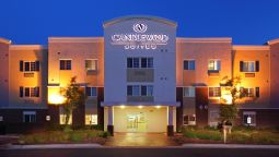 Hotel Candlewood Suites HOT SPRINGS - Hot Springs (Arkansas)