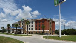 Exterior view Holiday Inn Express & Suites SEGUIN