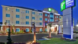 Exterior view Holiday Inn Express & Suites ATLANTA-CONYERS