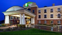 Buitenaanzicht Holiday Inn Express & Suites HOWELL