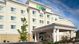 Exterior view Holiday Inn Express & Suites KLAMATH FALLS CENTRAL