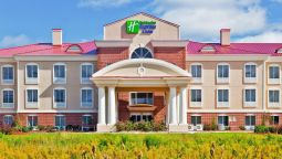 Exterior view Holiday Inn Express & Suites MAGEE