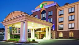 Buitenaanzicht Holiday Inn Express & Suites SMYRNA-NASHVILLE AREA
