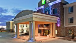 Exterior view Holiday Inn Express & Suites CLOVIS