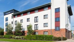 Buitenaanzicht TRAVELODGE GLASGOW BRAEHEAD-RENFREW