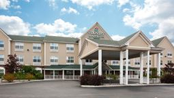 COUNTRY INN SUITES MARINETTE - Marinette (Wisconsin)