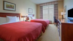 Kamers COUNTRY INN AND SUITES EMPORIA