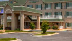 Exterior view COUNTRY INN SUITES WINCHESTER