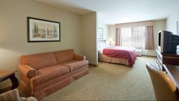 Room COUNTRY INN SUITES WINCHESTER