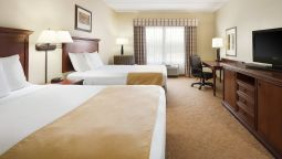 Room COUNTRY INN SUITES SHOREVIEW