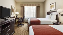Room COUNTRY INN STES SAVANNAH AIR