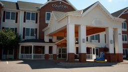 Exterior view COUNTRY INN SUITES RED WING