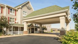 Buitenaanzicht COUNTRY INN SUITES PEORIA NO