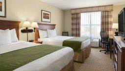 Room COUNTRY INN SUITES PEORIA NO