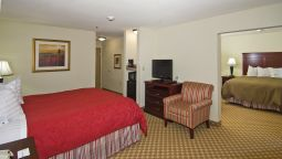 Room COUNTRY INN STES OKC AIRPORT