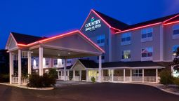 Exterior view COUNTRY INN SUITES MARINETTE
