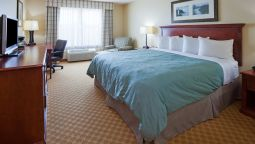Room COUNTRY INN SUITES MARINETTE