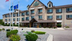 Buitenaanzicht COUNTRY INN STES GREEN BAY N