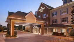Exterior view COUNTRY INN SUITES FAIRBURN