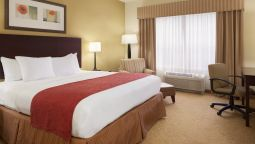 Room COUNTRY INN SUITES FAIRBURN