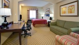 Room COUNTRY INN AND SUITES ABSECON