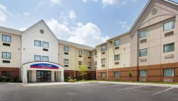 Hotel Candlewood Suites KNOXVILLE AIRPORT-ALCOA - Alcoa (Tennessee)
