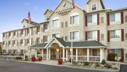 Exterior view COUNTRY INN STES COLUMBUS AIR