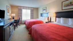 Kamers COUNTRY INN SUITES PETERSBURG