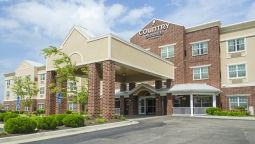Exterior view COUNTRY INN STES KC VILLAGE W