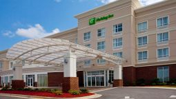 Exterior view Holiday Inn STATESBORO-UNIVERSITY AREA