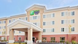 Exterior view Holiday Inn Express & Suites SUMNER - PUYALLUP AREA